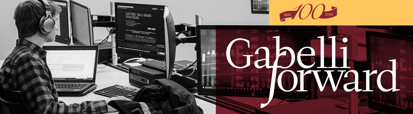 Gabelli Forward  — Inspired by Innovation, Informed by Research, Driven by Purpose